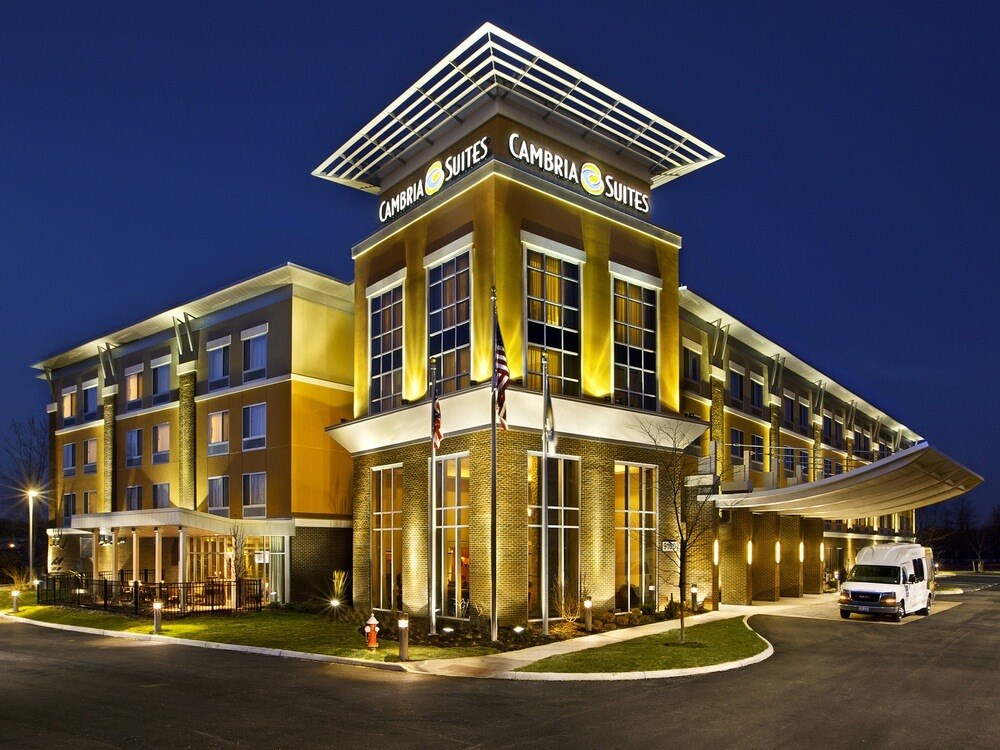Image of Cambria Suites