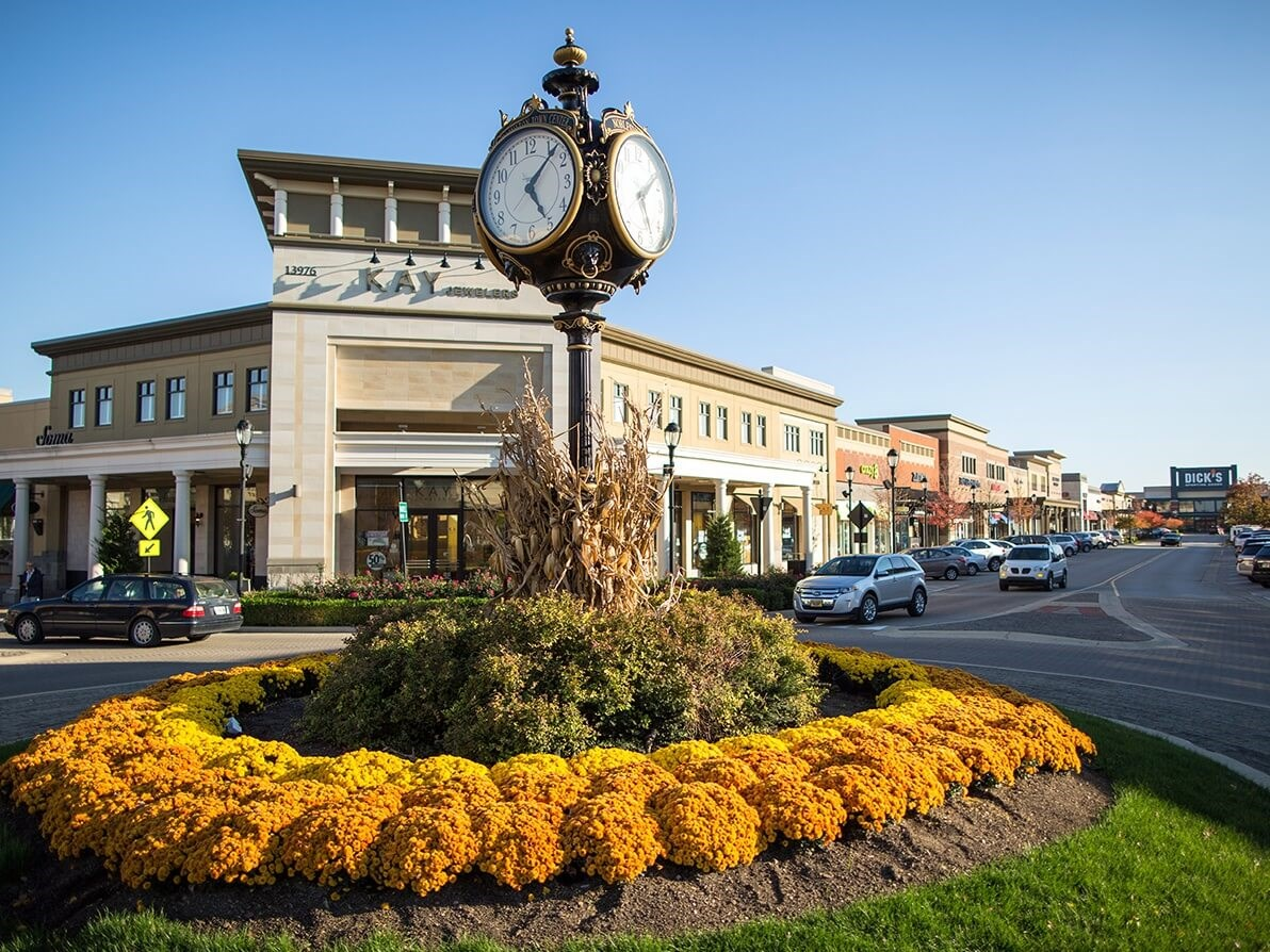Image of Hamilton Town Center