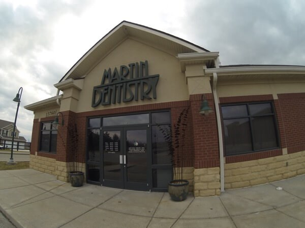Image of Martin Dentistry